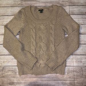 H&M Knit Sweater Size XS